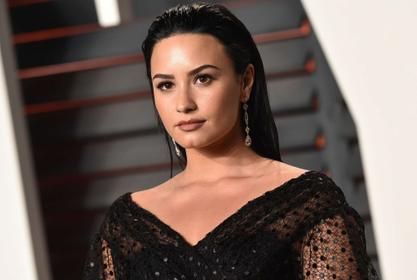 Demi Lovato Breaks Down Over Her Split From Max Ehrich In Her Documentary - Watch!