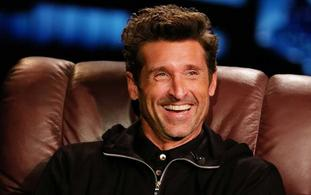 Patrick Dempsey Opens Up About His 'Grey's Anatomy' Return And Meredith And Derek's Heavenly Wedding!