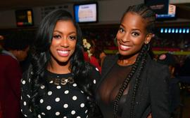 Porsha Williams Looks Amazing Together With Shamea Morton For Their Brunch