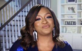 Porsha Williams Praises Drew Sidora - Check Out Her Message And Photo