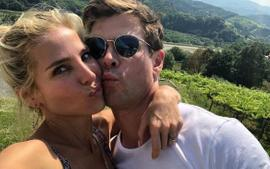 Is Chris Hemsworth Cheating On Elsa Pataky With Blonde Bombshell Cheyenne Tozzi?