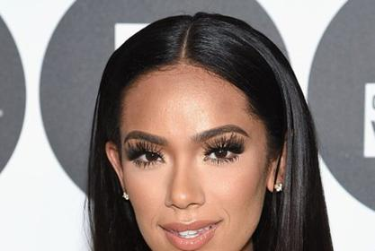 Erica Mena Flaunts Her Curvy Body On The 'Gram - Check Out Her Post
