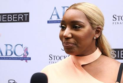 NeNe Leakes' Latest Photoshoot Was Something Else - Check Out The Message She Had For Her Glam Squad