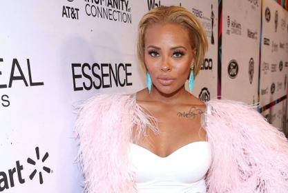 Eva Marcille Is Grateful To SoSo Brat - Check Out Her Message Here