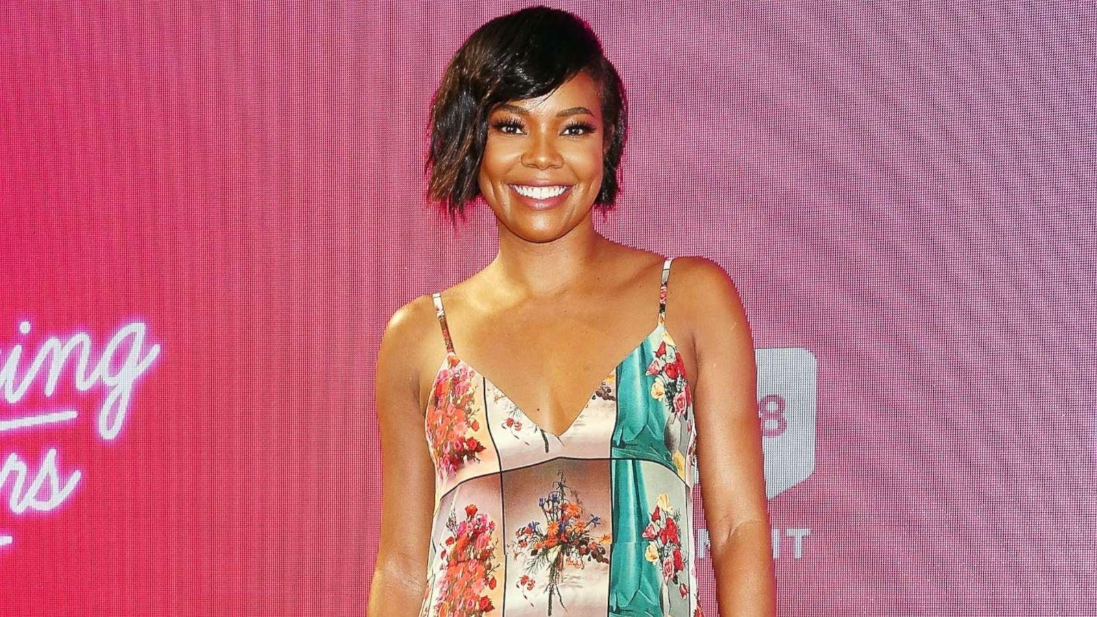 Gabrielle Union Offers Fans And Followers Advice For A Healthy Body