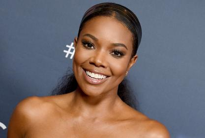Gabrielle Union Praises A Blossoming Author - Check Her Out Here