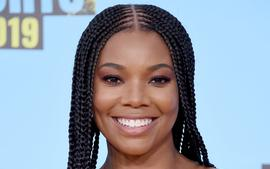 Gabrielle Union's Fresh Look Has Fans In Awe - See Her Latest Photos