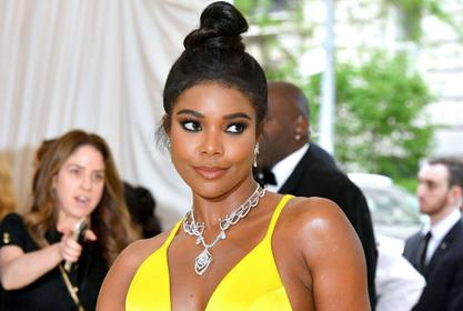 Gabrielle Union Talks About Her Journey To Motherhood