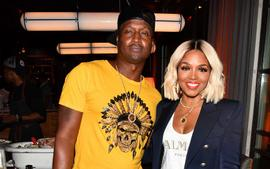 Rasheeda Frost Shows Off Her Toned Legs In This Mini Dress - See Her Photo