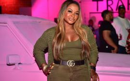 Phaedra Parks Celebrates Easter With Her Two Boys - See Her Message And Photo