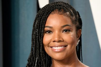 Gabrielle Union Will Make Your Day With This Video Featuring Kaavia James