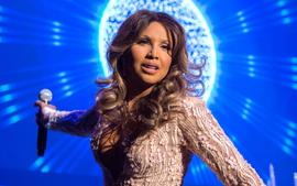 Toni Braxton's Latest Photos Have Fans Smiling