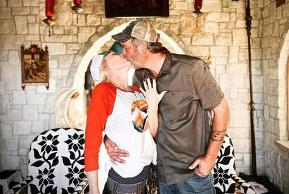 Have Gwen Stefani And Blake Shelton Finally Set A Wedding Date?