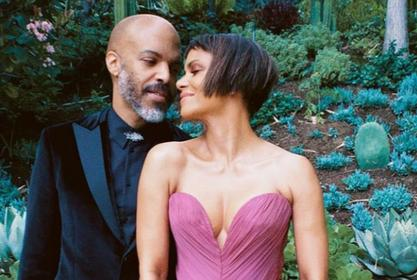 Is Halle Berry Getting Married Again? Is She Engaged To Van Hunt?