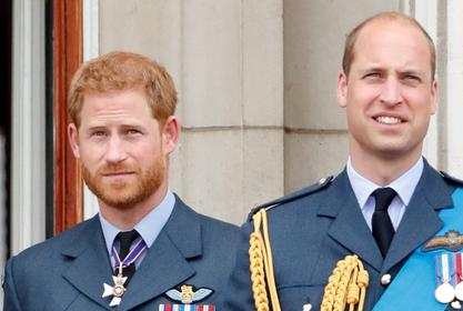Prince Harry And Prince William On Speaking Terms Again - Source Says They're Keeping In Touch Over The Phone For Now!
