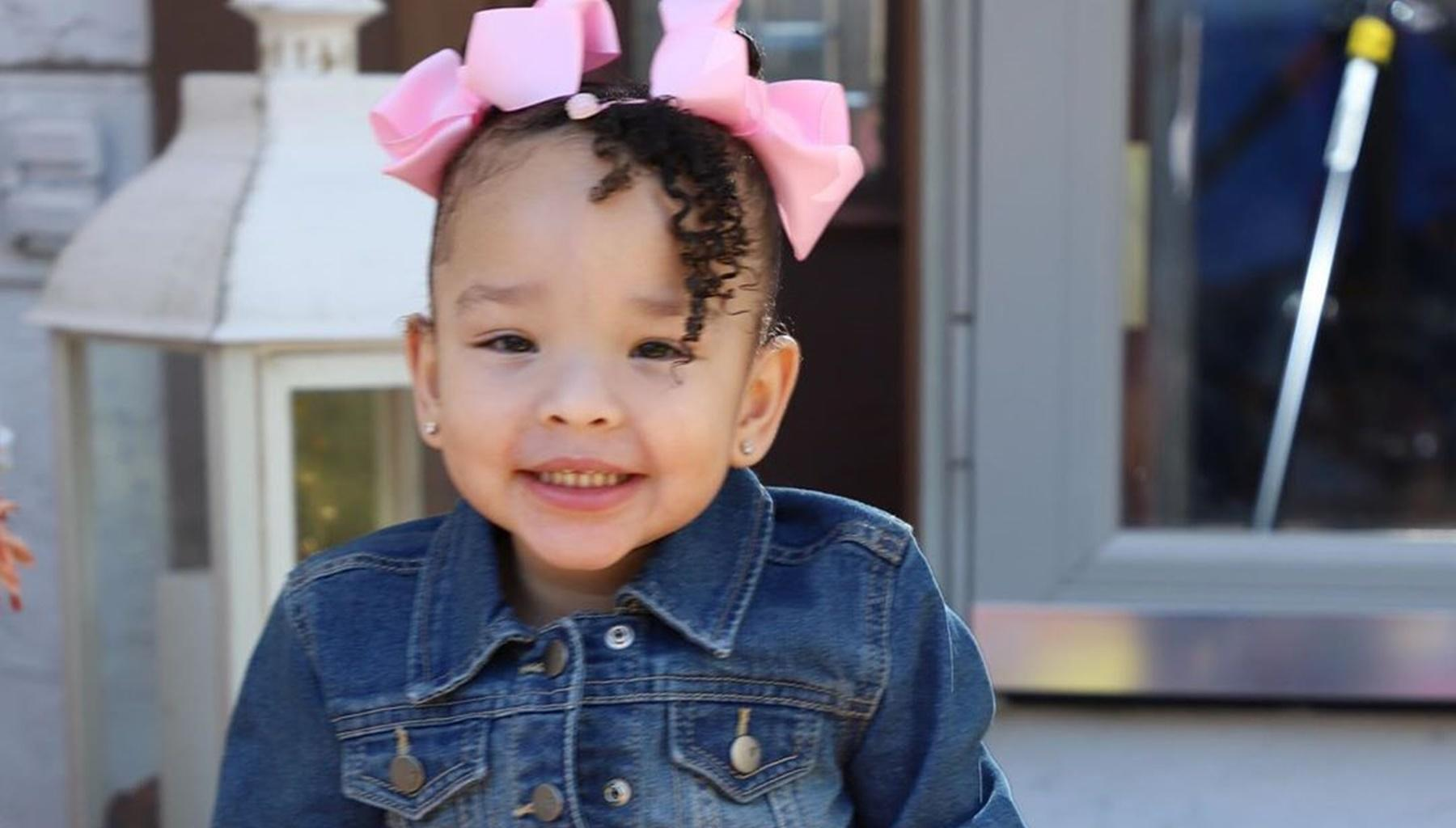 Tiny Harris Makes Fans' Day With A New Birthday Video From Heiress Harris' Party