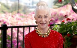 Helen Mirren Reveals She Chased A Bear Off During Quarantine - Here's How!