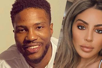 Larsa Pippen And Malik Beasley Call It Quits And People React