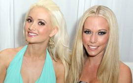Kendra Wilkinson Reacts To Holly Madison's Feud Claims - Says She's Moved On And Is 'All Love Now!'