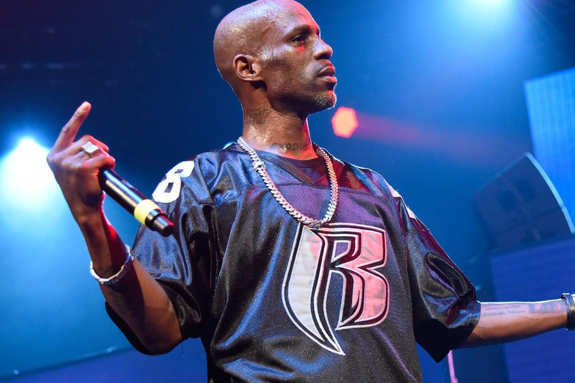 Kanye West's DMX Tribute Raises $1 Million For His Family