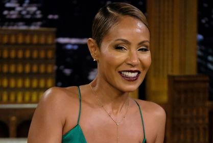 Jada Pinkett Smith Praises Toni Braxton - See Her Message And Video