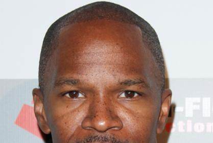 Twitter Debates Jamie Foxx's Range When It Comes To Entertainment