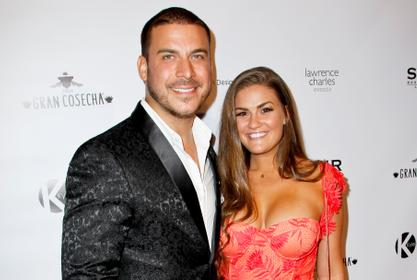 Brittany Cartwright And Jax Taylor Welcome Their First Child!