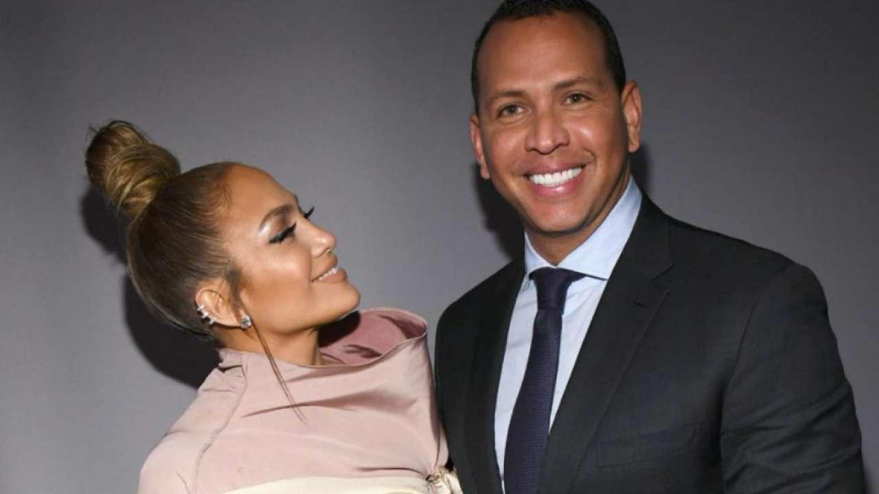Jennifer Lopez Breaks Her Alex Rodriguez Engagement For Good - Here's Why She Made This Decision!