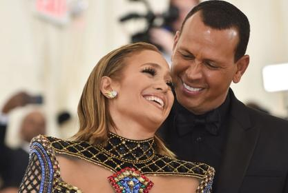 Jennifer Lopez And Alex Rodriguez: Pretending For Publicity?