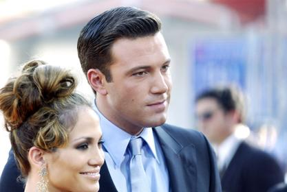 Jennifer Lopez And Ben Affleck Spending More And More Time Together Since Her Alex Rodriguez Split - Are They Reuniting?