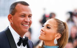 Jennifer Lopez And Alex Rodriguez Reportedly 'Completely Back On' And Determined To Make It Work!