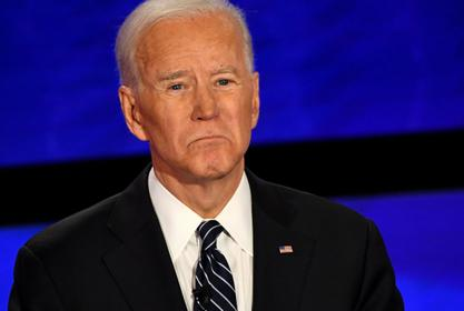 Joe Biden Says He Talked To George Floyd's Young Daughter After His Killer Was Found Guilty - Here's What He Told Her!