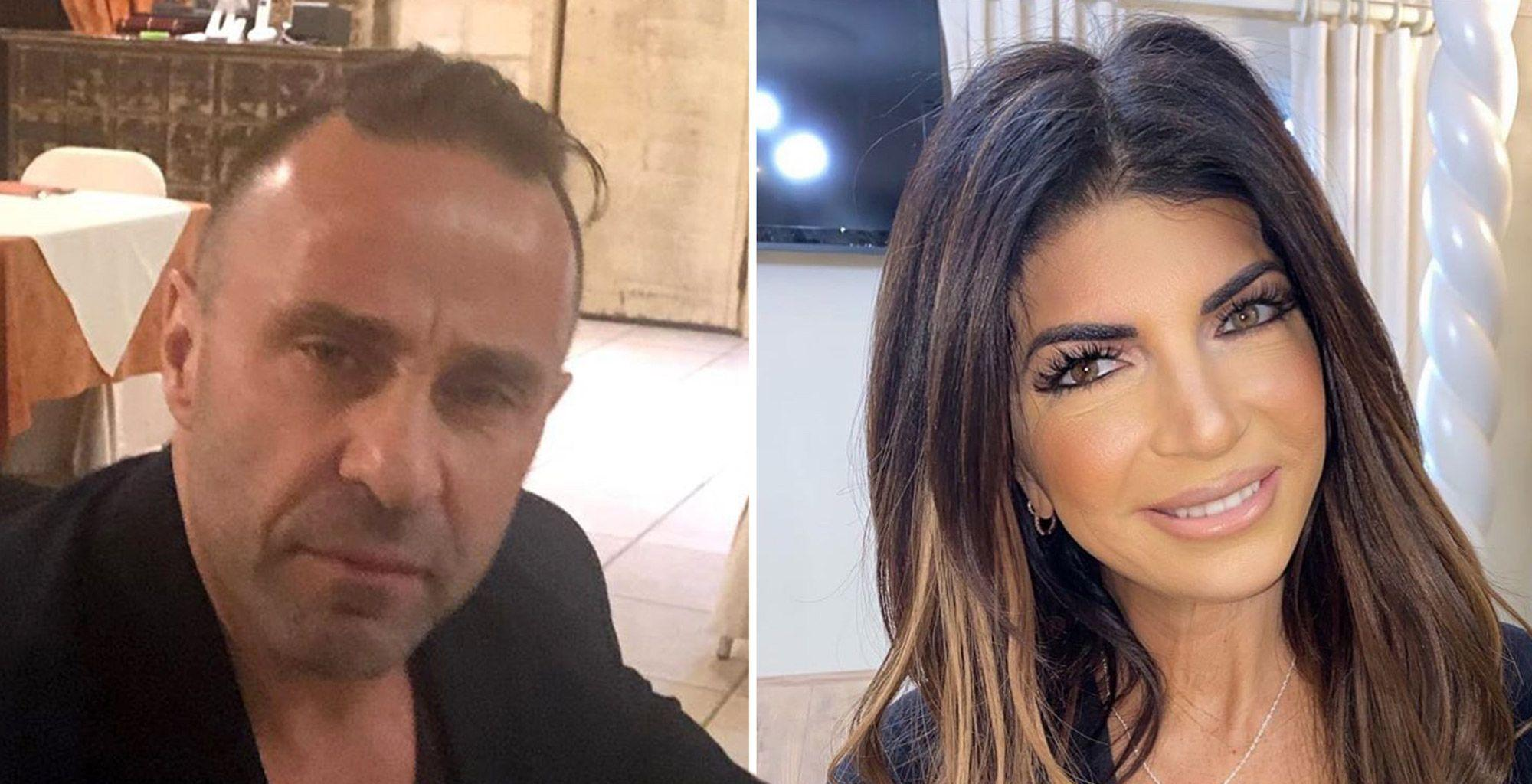 Joe Giudice Claims He Does Not 'Miss Being Married' To Teresa Giudice - Here's Why!