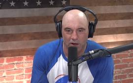 Joe Rogan Defends Himself After Backlash Over Telling Young People They Don't Need To Vaccinate Against COVID-19