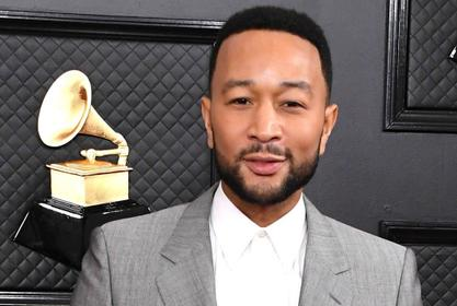 John Legend Talks Opening Up About Chrissy Teigen's Miscarriage And What He's Learned From Being So Candid About It!