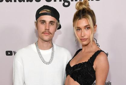 Hailey Baldwin Explains How Justin Bieber Helped Her Deal With Some Intense Cyberbullying After Getting Married To Him