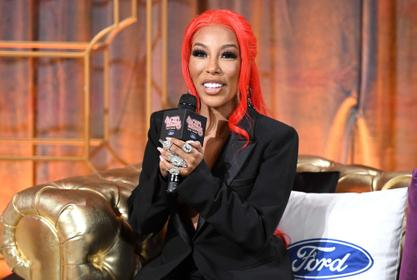K. Michelle Addresses Celebrities' OnlyFans Pages: Check Out What She Says About Tyga And Trey Songz