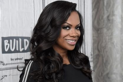 Kandi Burruss Celebrates The Birthday Of SoSo Brat - Check Out Her Message