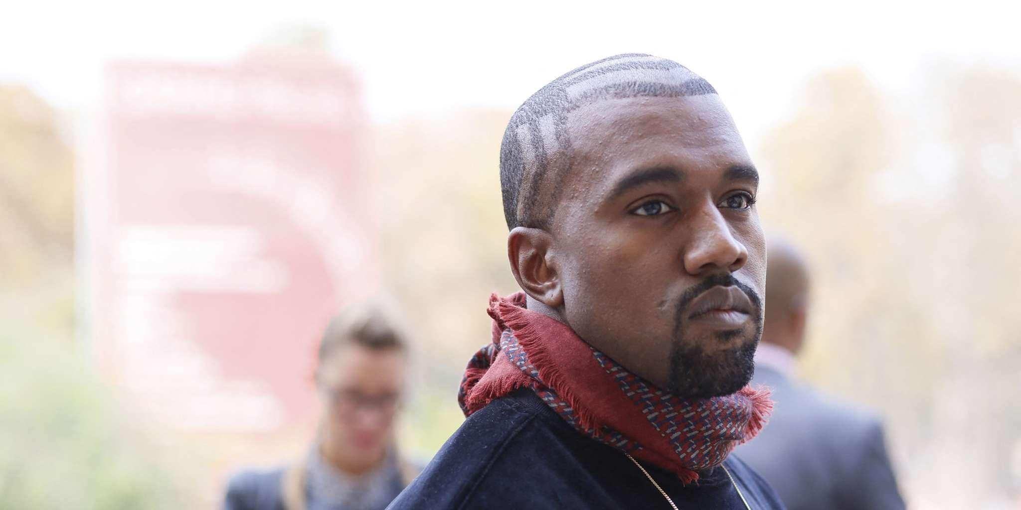 KUWTK: Here's Why Kanye West Didn't Spend Easter With Kim And The Kids And Why He Didn't Host His Sunday Service Either!