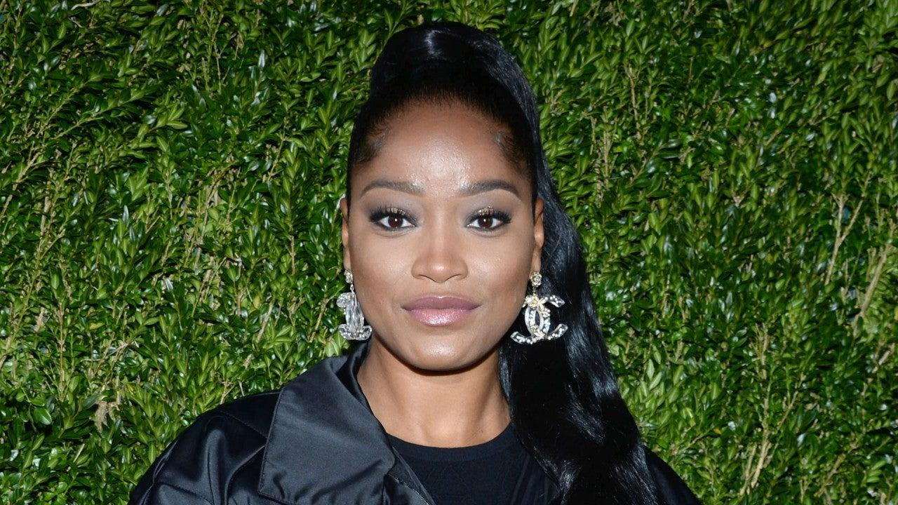 Keke Palmer Says She Was 'Misunderstood' As A Child Actress - Here's Why!