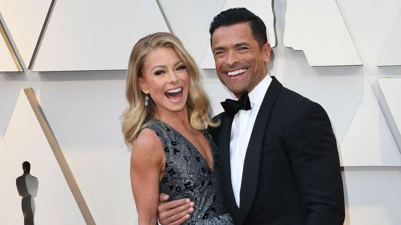Kelly Ripa And Mark Consuelos Reveal Their Marriage Is Surprisingly Traditional For A Couple So Politically Progressive!