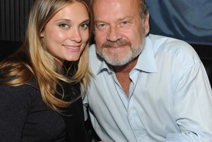 Kelsey Grammer's Daughter Reveals A Role In 'Frasier' Reboot Is Her Dream Gig But Is Too Nervous To Ask Her Dad For It!