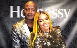 Rasheeda Frost Gets A Treat From Kirk Frost For Mother's Day