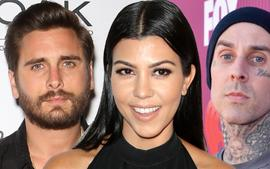 KUWTK: Kourtney Kardashian - Here's How She's Trying To Balance Her New Romance With Travis Barker And Co-Parenting With Scott Disick!