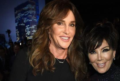 KUWTK: Kris Jenner Helps Caitlyn Jenner With Her Career Plans Despite Bad Blood In The Past - Here's Why!