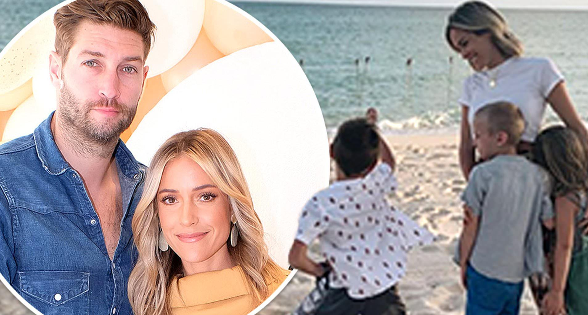 Kristin Cavallari Opens Up About Co-Parenting With Jay Cutler - Here's What Really Works For Them!