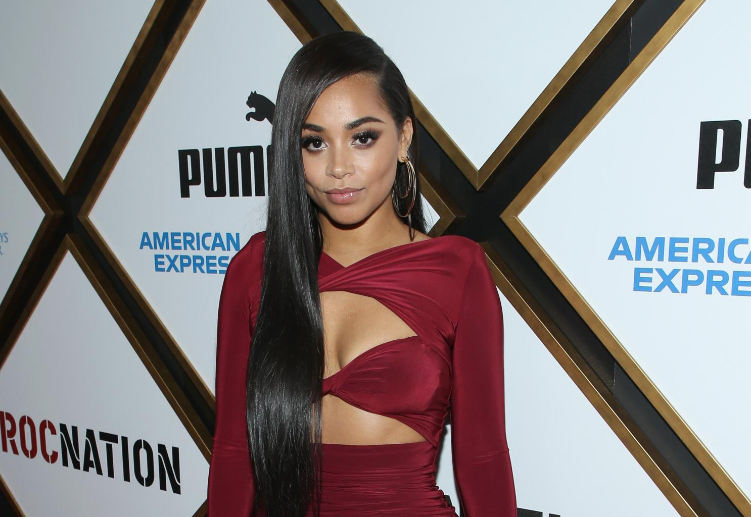 Lauren London Addresses Her Moving Forward With Grief