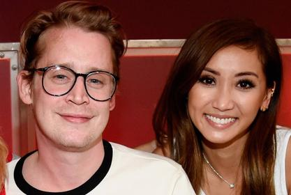 Macaulay Culkin And Brenda Song Are First-Time Parents - Details!