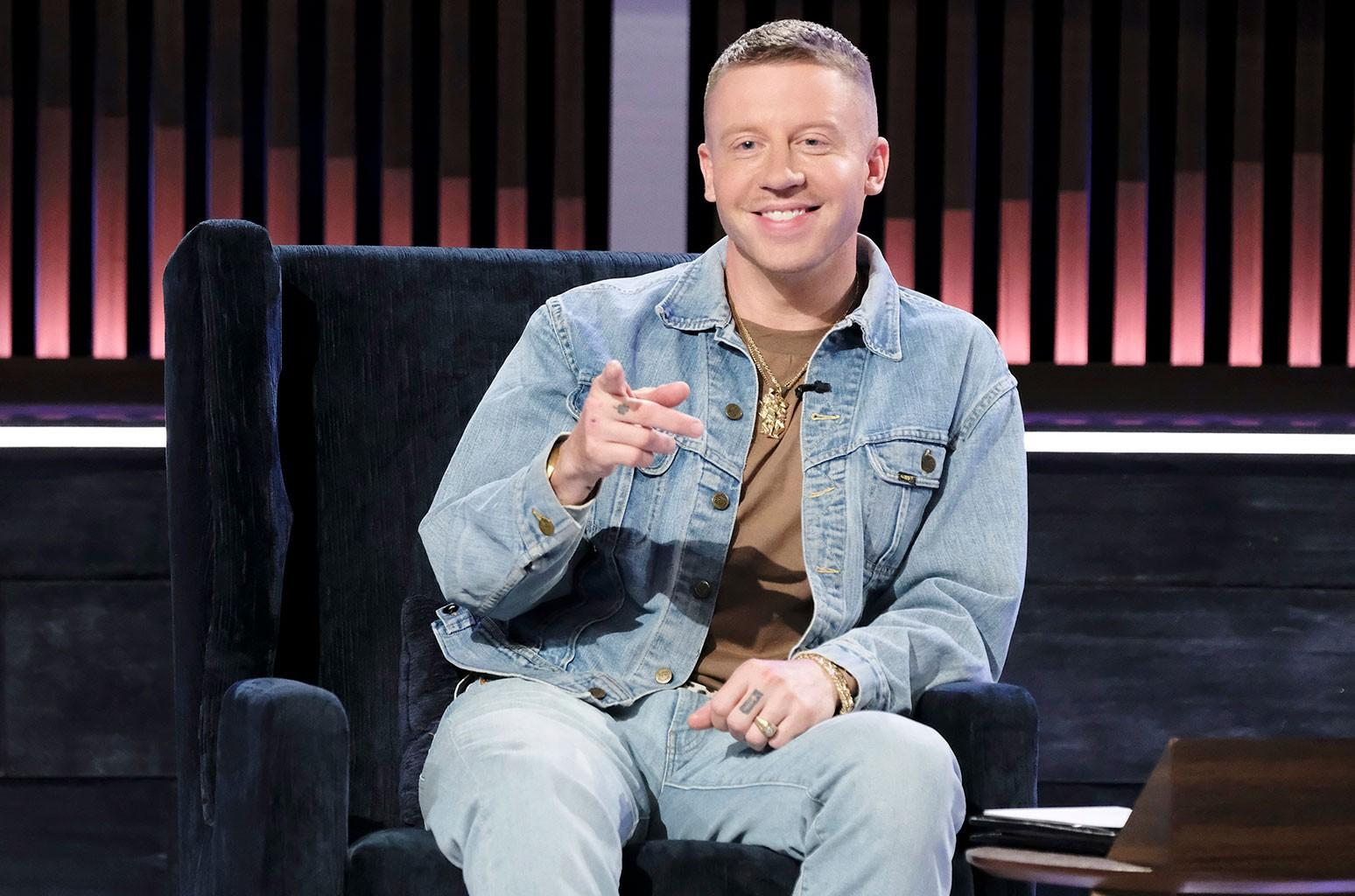Macklemore And His Wife Are Going To Be Parents Of 3!