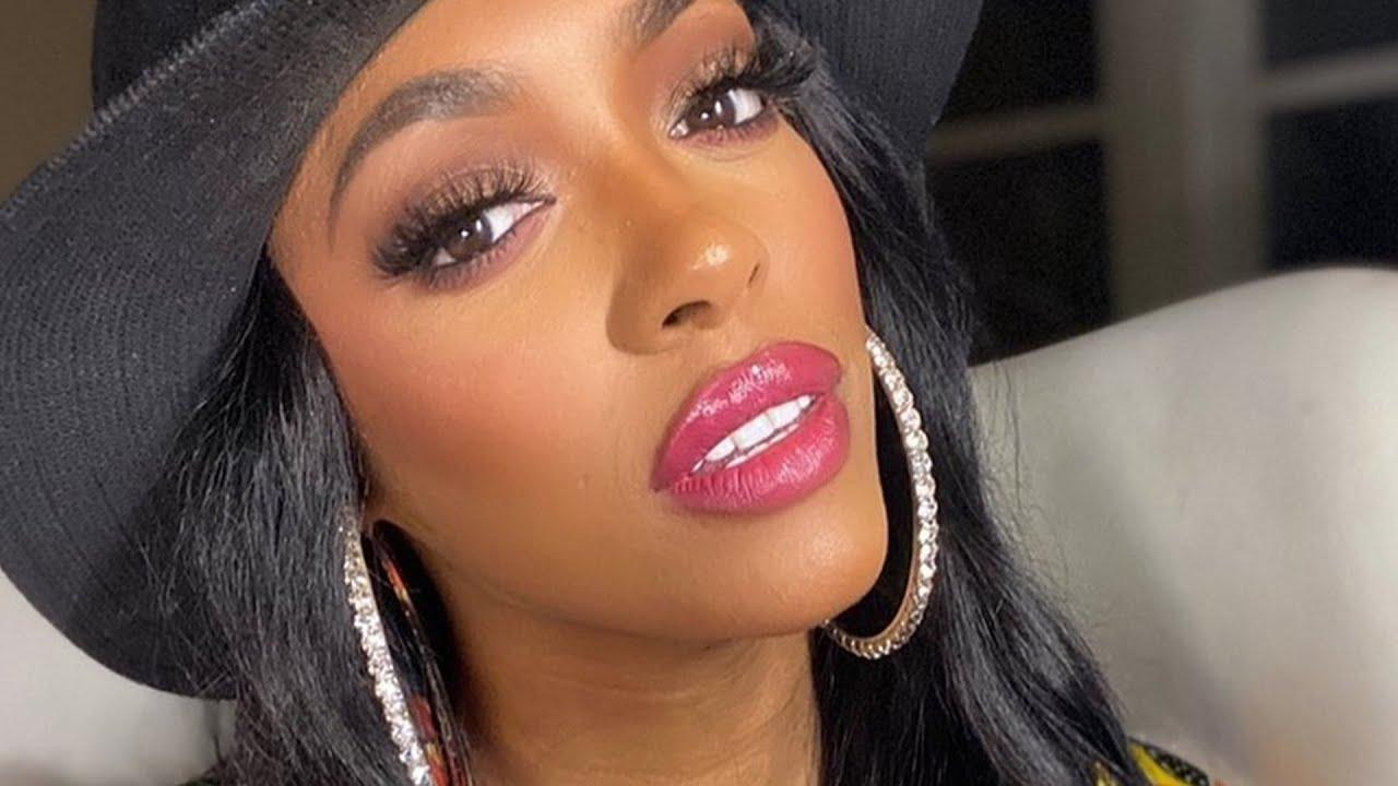 Porsha Williams Impressed Her Fans With A Metaphor - Check Out Her Recent Message